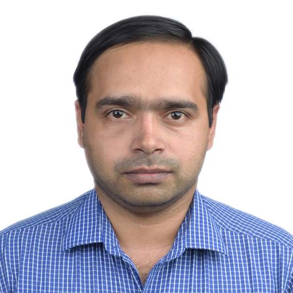 Gajendra Deshpande